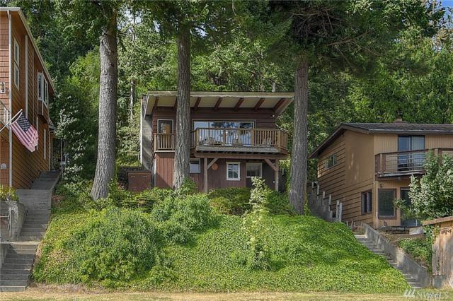 1609 Summit Lake Shore Rd NW, Olympia, WA 98502 (#1352334) :: Homes on the Sound