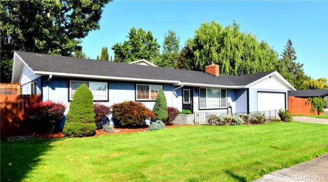 1525 33rd Ave, Longview, WA 98632 (#1352338) :: Homes on the Sound