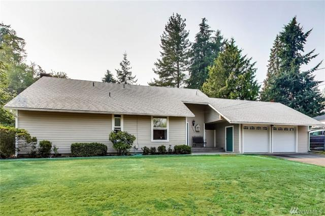 30859 21st Ave SW, Federal Way, WA 98023 (#1352347) :: Real Estate Solutions Group