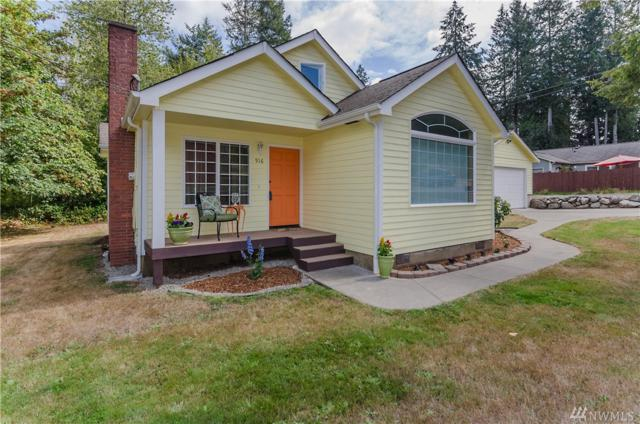 916 S 10th St, Shelton, WA 98584 (#1352367) :: Real Estate Solutions Group