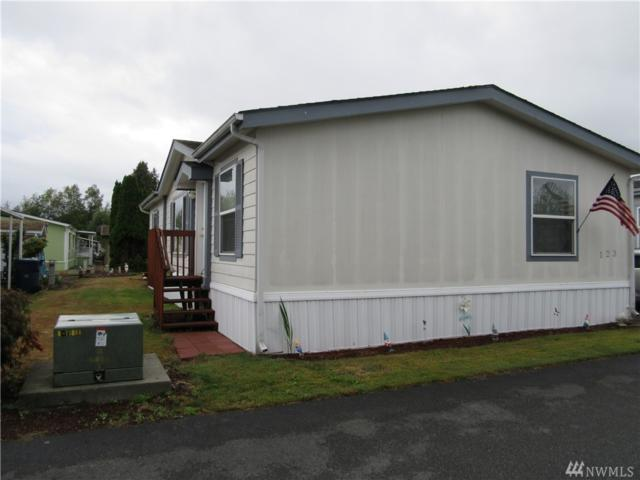 16600 25th Ave NE #123, Marysville, WA 98271 (#1352419) :: Homes on the Sound