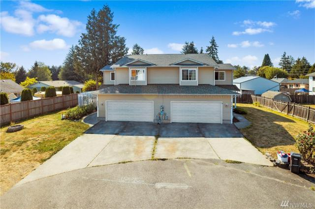 9310 4th Ave W A-B, Everett, WA 98204 (#1352420) :: The Robert Ott Group
