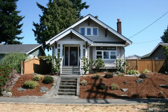1809 N Proctor St, Tacoma, WA 98406 (#1352449) :: Commencement Bay Brokers