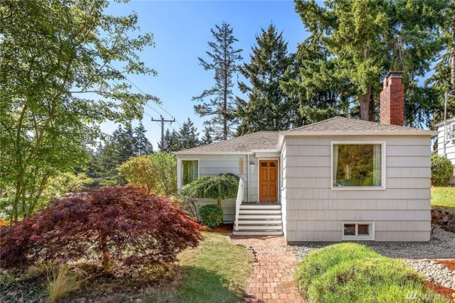 16503 Fremont Ave N, Shoreline, WA 98133 (#1352453) :: Homes on the Sound