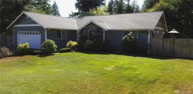 51 E Old Ranch Rd, Allyn, WA 98524 (#1352502) :: Homes on the Sound