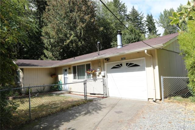 6414 NE Columbia St, Suquamish, WA 98392 (#1352511) :: Homes on the Sound
