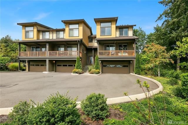 8400 130th Place SE A103, Newcastle, WA 98056 (#1352574) :: Homes on the Sound