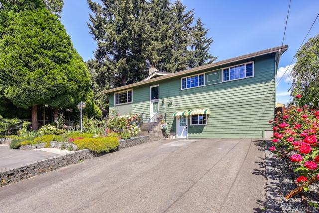 11850 Occidental Ave S, Seattle, WA 98168 (#1352610) :: Homes on the Sound