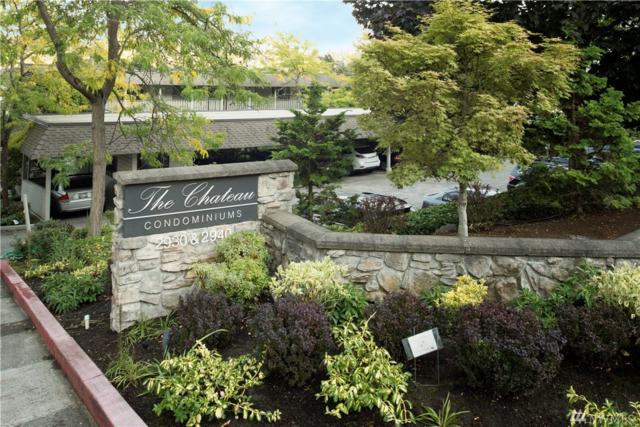 2940 76th Ave SE B302, Mercer Island, WA 98040 (#1352620) :: Keller Williams Realty Greater Seattle