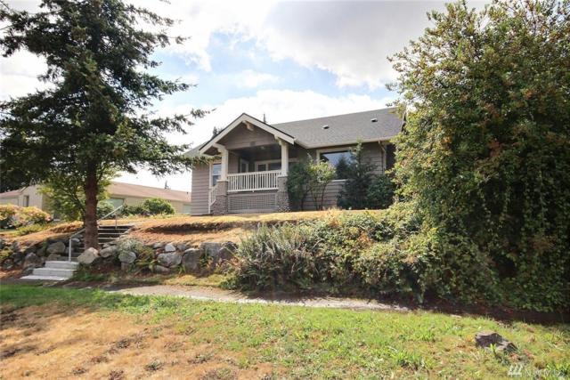 112 E 40th St, Tacoma, WA 98404 (#1352635) :: Homes on the Sound