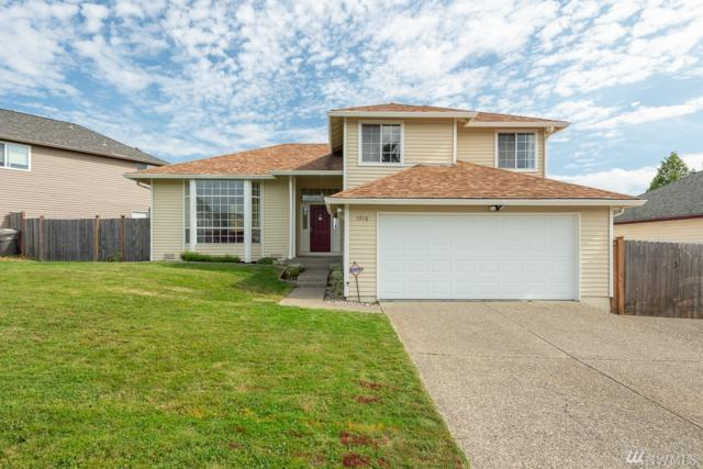 1916 SW 329th Place, Federal Way, WA 98023 (#1352684) :: Homes on the Sound