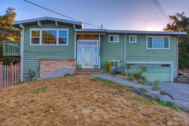 17542 6th Place SW, Normandy Park, WA 98166 (#1352690) :: Homes on the Sound