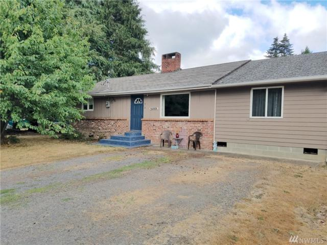 705 N 1st St, Pe Ell, WA 98572 (#1352691) :: Homes on the Sound