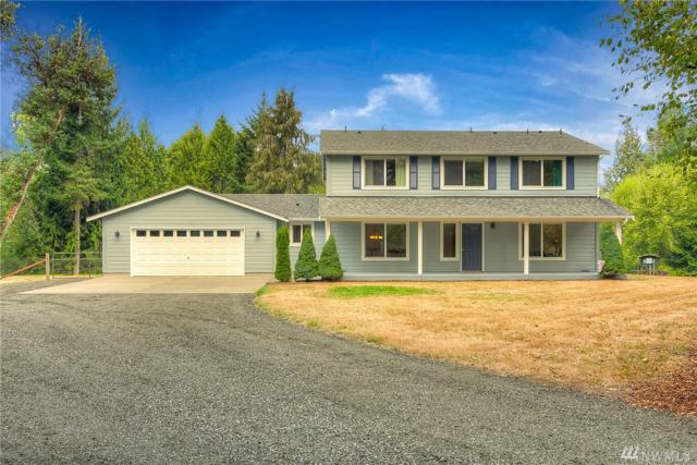 8727 Steamboat Island Rd NW, Olympia, WA 98502 (#1352708) :: Ben Kinney Real Estate Team