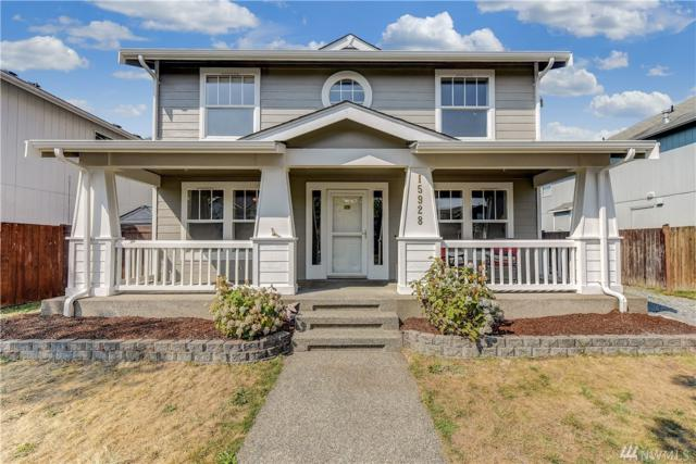 15928 Lakeview Ave SE, Monroe, WA 98272 (#1352718) :: Homes on the Sound