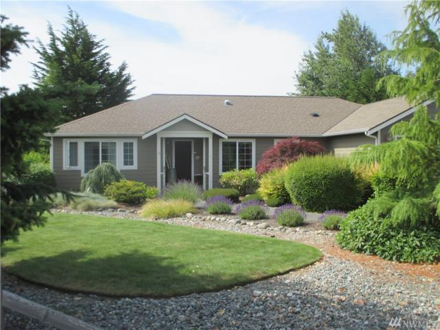301 Brittany Lane, Sequim, WA 98382 (#1352754) :: Homes on the Sound