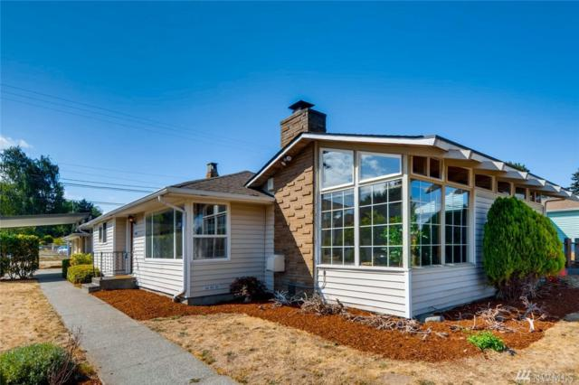 4904 SW Spokane St, Seattle, WA 98116 (#1352760) :: Homes on the Sound