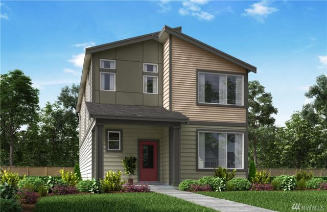 32938 Skyline Lane #54, Black Diamond, WA 98010 (#1352765) :: Homes on the Sound