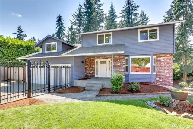15655 SE 146th Place, Renton, WA 98059 (#1352766) :: Homes on the Sound