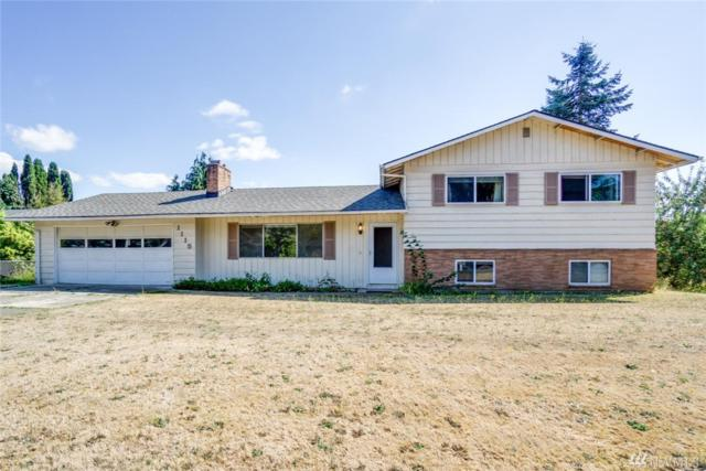 1115 NW 95th St, Vancouver, WA 98685 (#1352780) :: Homes on the Sound