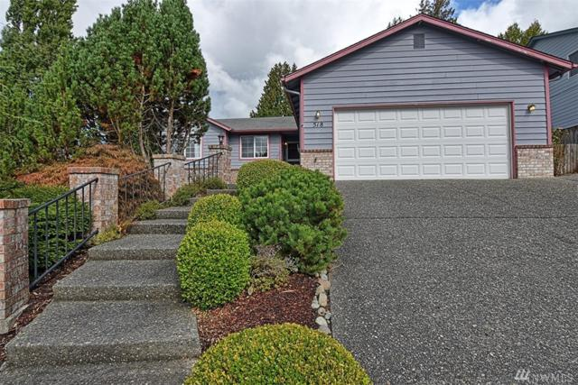 518 19th St, Snohomish, WA 98290 (#1352800) :: Real Estate Solutions Group