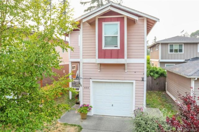 623 Thomas St, Port Townsend, WA 98368 (#1352810) :: Homes on the Sound