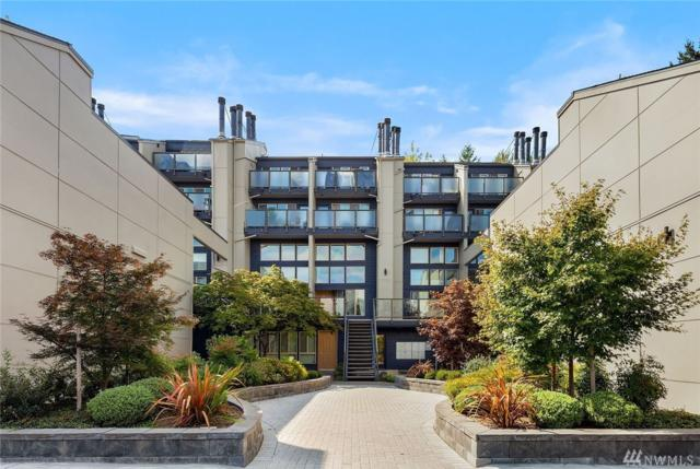 7307 Sand Point Wy NE #618, Seattle, WA 98115 (#1352833) :: Icon Real Estate Group