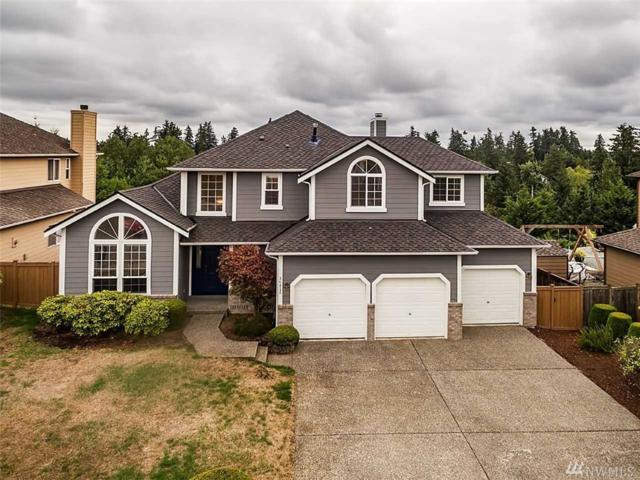 34812 8th Place SW, Federal Way, WA 98023 (#1352865) :: Homes on the Sound