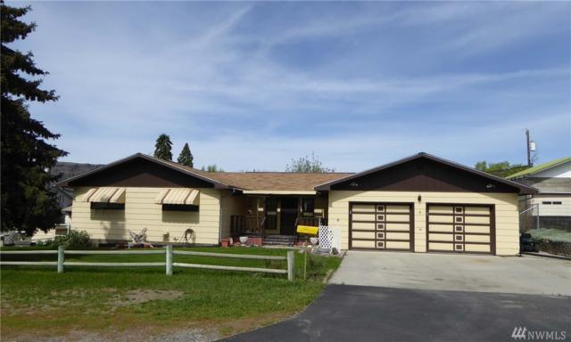 122 Roosevelt Ave, Electric City, WA 99123 (#1352901) :: Keller Williams Realty Greater Seattle