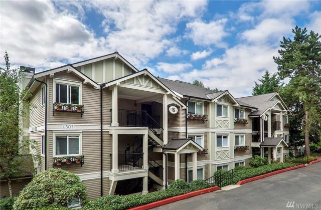 11303 NE 128th St B303, Kirkland, WA 98034 (#1352934) :: Keller Williams - Shook Home Group
