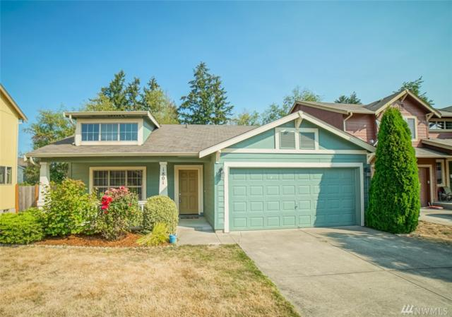 1801 187th St Ct E, Spanaway, WA 98387 (#1352947) :: Homes on the Sound