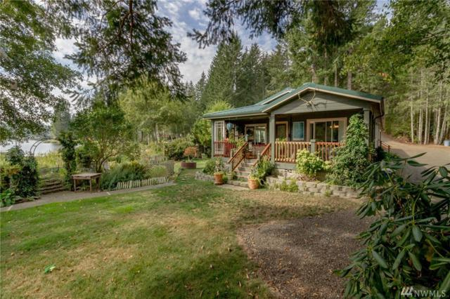 450 Kingsway Nw, Bremerton, WA 98312 (#1353035) :: Homes on the Sound
