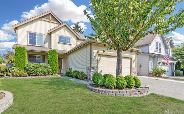 22428 SE 280th Place, Maple Valley, WA 98038 (#1353074) :: Real Estate Solutions Group