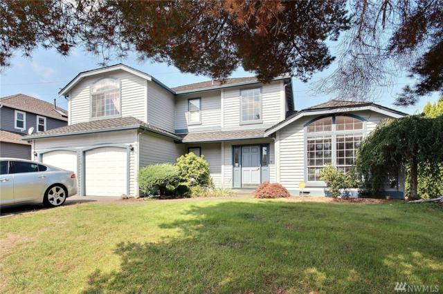 914 SW 344th Place, Federal Way, WA 98023 (#1353120) :: Homes on the Sound