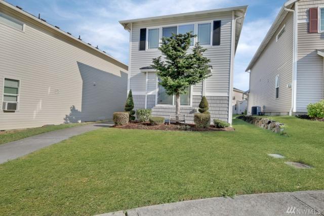 17606 108th St Ct E, Bonney Lake, WA 98391 (#1353130) :: Real Estate Solutions Group