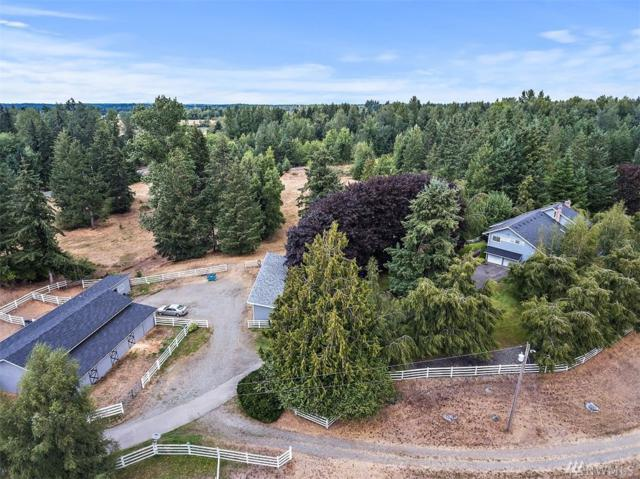 13530 Solberg Rd SE, Yelm, WA 98597 (#1353137) :: Homes on the Sound