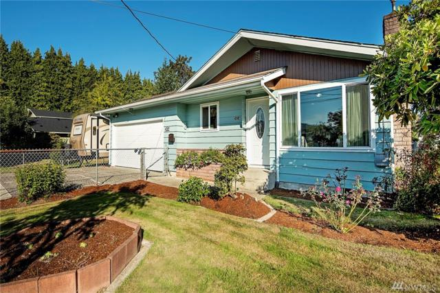 2414 46th Ave, Longview, WA 98632 (#1353184) :: Real Estate Solutions Group