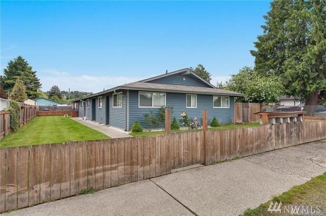 838 3rd Ave N, Kent, WA 98032 (#1353187) :: Homes on the Sound