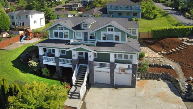4917 Chinook Dr, Everett, WA 98203 (#1353191) :: Homes on the Sound