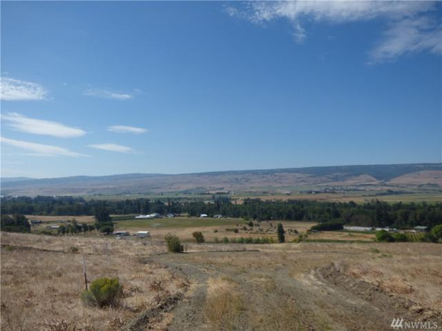 4 Ellensburg Ranches Rd, Ellensburg, WA 98926 (#1353198) :: Real Estate Solutions Group