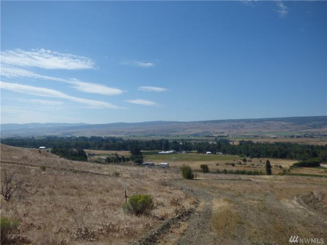 17 Ellensburg Ranches Rd, Ellensburg, WA 98926 (#1353201) :: Real Estate Solutions Group