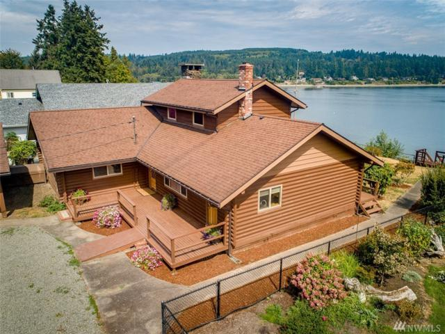 833 South Point Rd, Port Ludlow, WA 98365 (#1353222) :: Real Estate Solutions Group