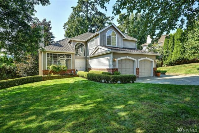 15309 102nd Ave NE, Bothell, WA 98011 (#1353225) :: Real Estate Solutions Group