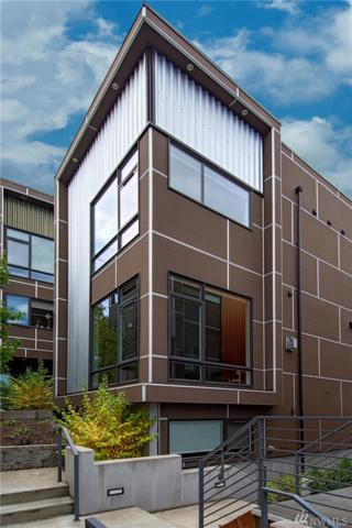 1764 Valentine Place S, Seattle, WA 98144 (#1353246) :: Homes on the Sound
