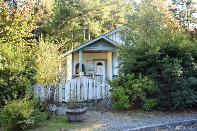 71 Nesting Place Lane F, Friday Harbor, WA 98250 (#1353249) :: Ben Kinney Real Estate Team