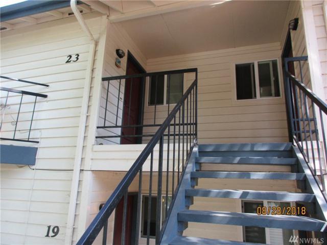 1040 SE Columbia Ridge Dr #23, Vancouver, WA 98664 (#1353282) :: Homes on the Sound