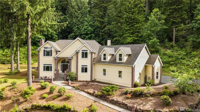 34215 SE 56th Place, Fall City, WA 98024 (#1353285) :: Real Estate Solutions Group