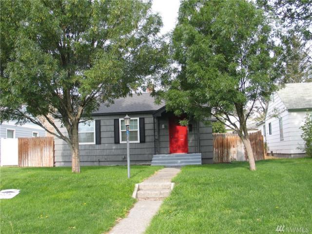 215 SW F St SW, Ephrata, WA 98823 (#1353289) :: Homes on the Sound