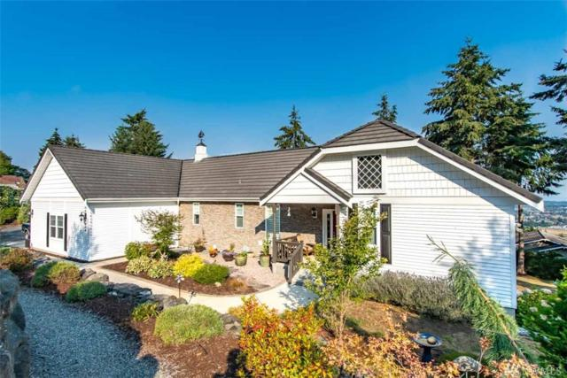 352 Owls Nest Rd, Sequim, WA 98382 (#1353299) :: Homes on the Sound
