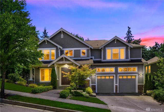 2425 NE Daphne St, Issaquah, WA 98029 (#1353307) :: Homes on the Sound